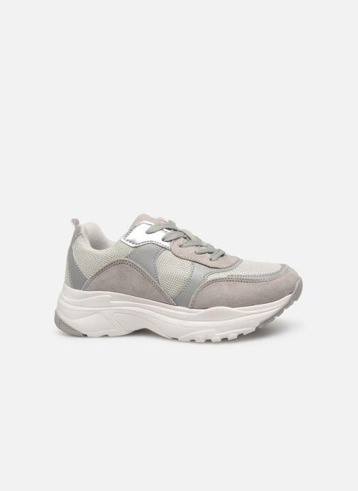 Sneakers I Love Shoes THANAGRA Grijs achterkant