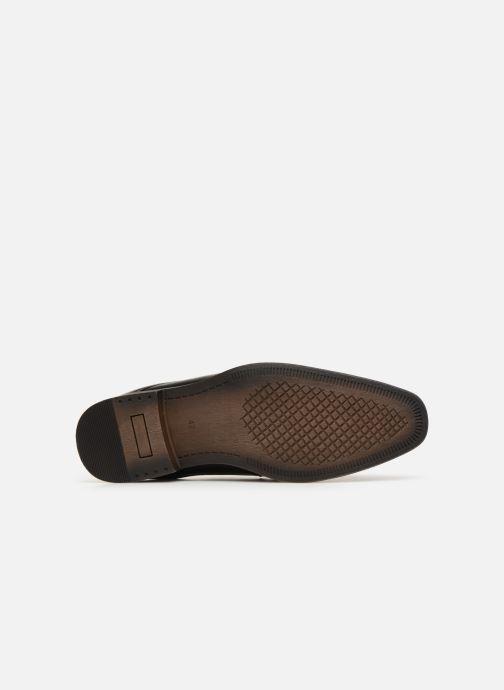 Zapatos con cordones I Love Shoes THARMAC Negro vista de arriba