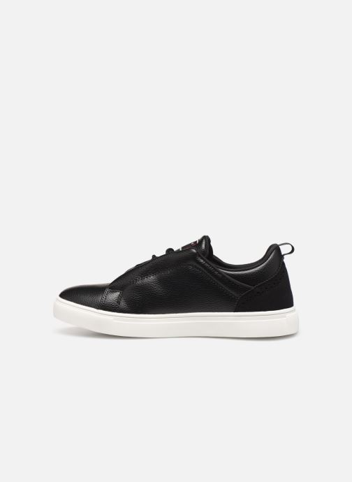 Trainers I Love Shoes THAXIWAY Black front view