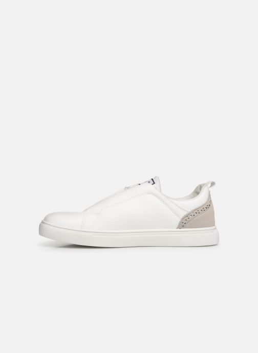 Baskets I Love Shoes THAXIWAY Blanc vue face