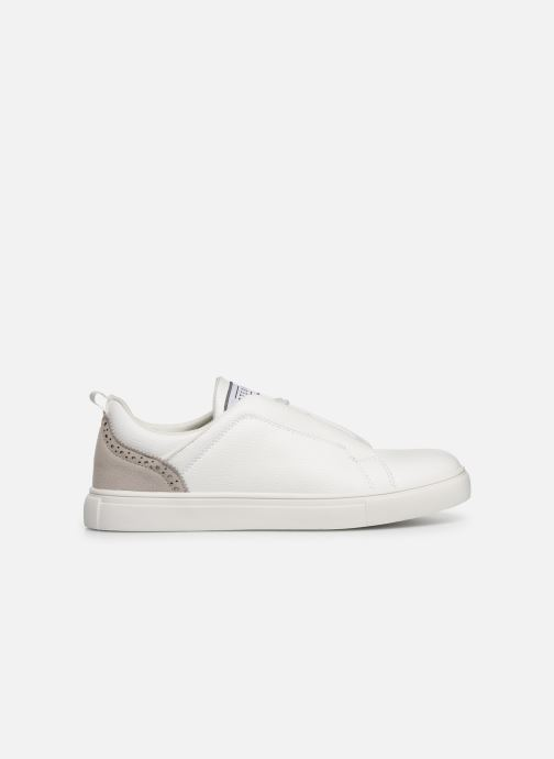 Sneakers I Love Shoes THAXIWAY Bianco immagine posteriore