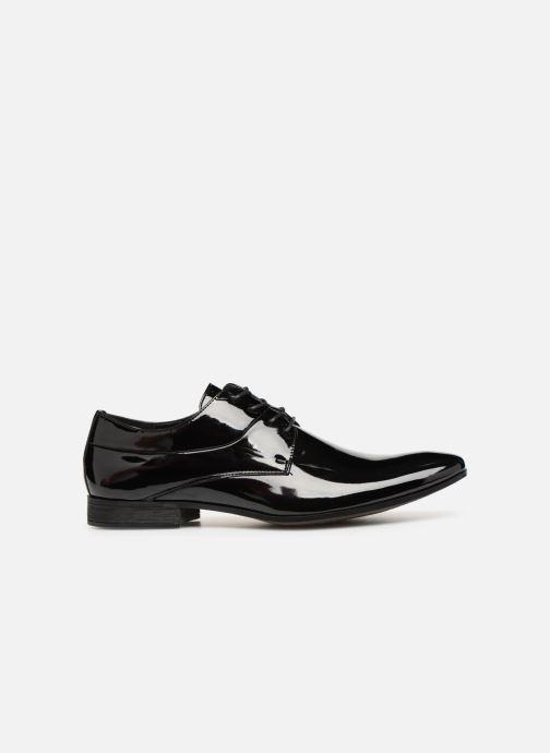 Chaussures à lacets I Love Shoes THENDER Noir vue derrière