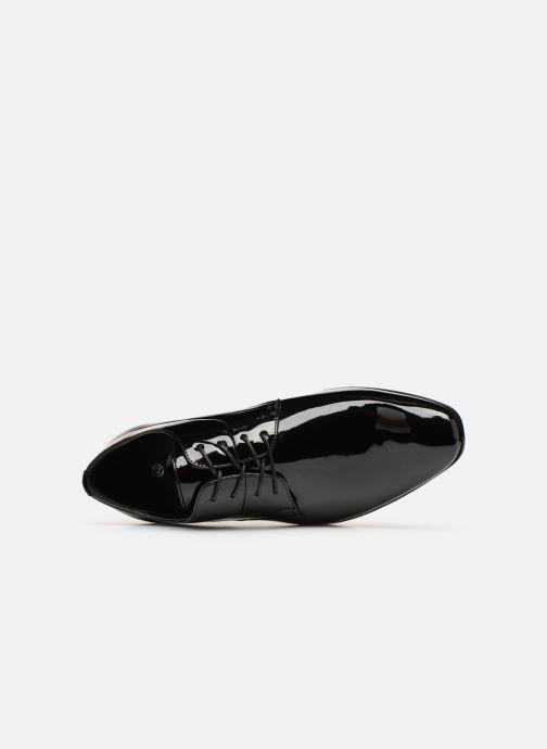 Chaussures à lacets I Love Shoes THENDER Noir vue gauche
