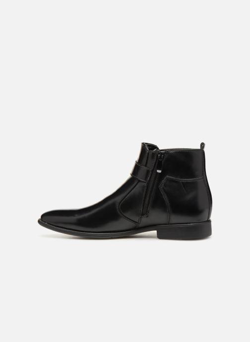 Boots en enkellaarsjes I Love Shoes THOLIZER Zwart voorkant