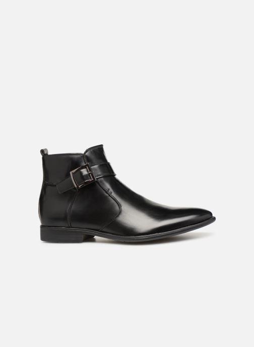 Boots en enkellaarsjes I Love Shoes THOLIZER Zwart achterkant