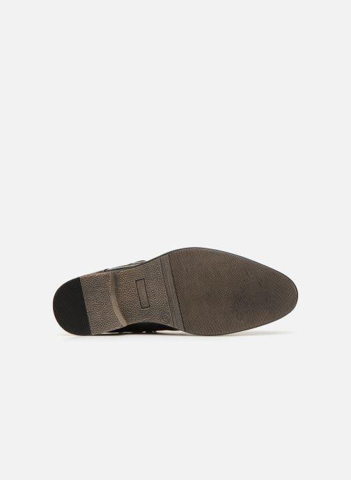 Boots en enkellaarsjes I Love Shoes THOLIZER Zwart boven