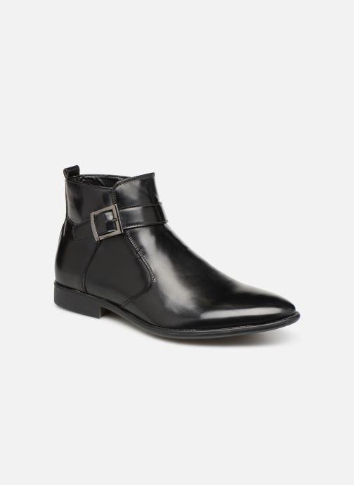 Boots en enkellaarsjes I Love Shoes THOLIZER Zwart detail