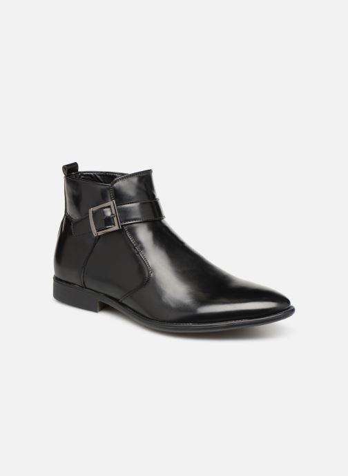 Ankle boots I Love Shoes THOLIZER Black detailed view/ Pair view