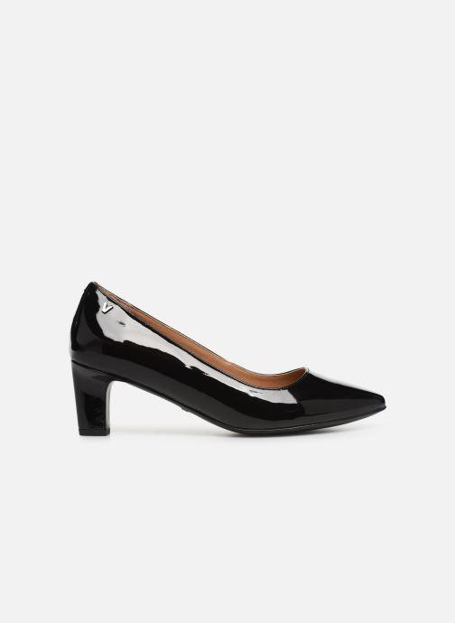 High heels Vionic Madison Mia Black back view