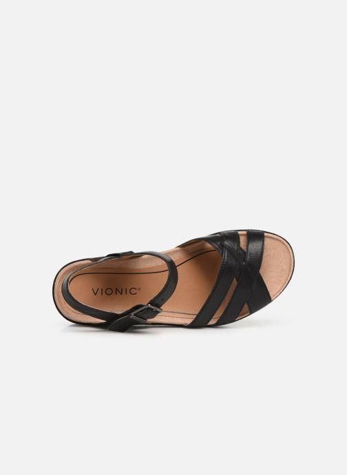 Tropic Nu Chez Sarenza366223 Et Vionic VioletnoirSandales pieds pSMVUzqG