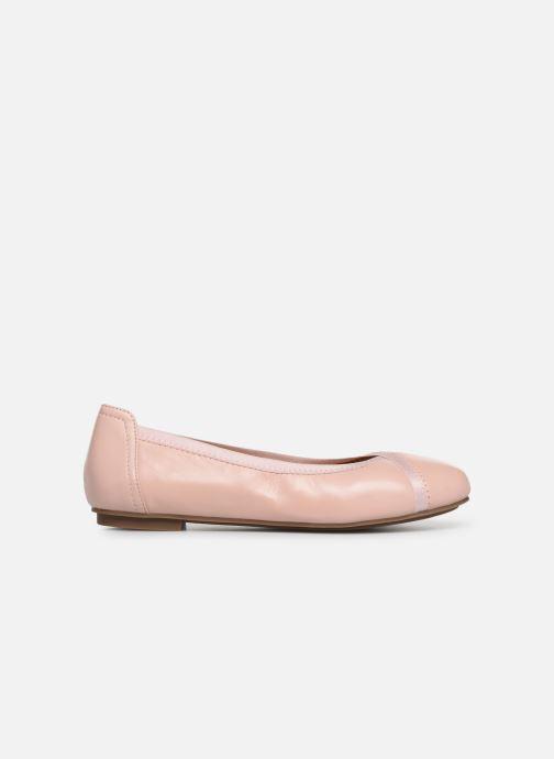 Spark Ballerines Carrol Pink Light Leather Vionic 8mvNnw0