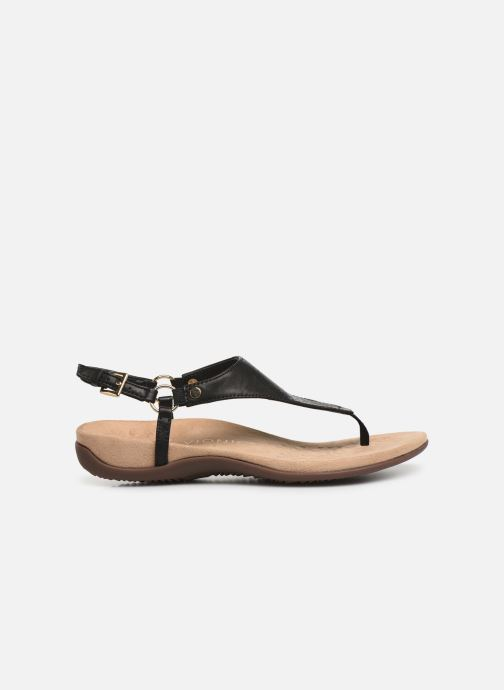 Sandals Vionic Rest Kirra Black back view