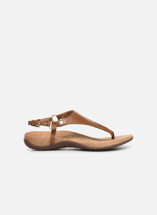 Sandales et nu-pieds Vionic Rest Kirra Marron vue derrière