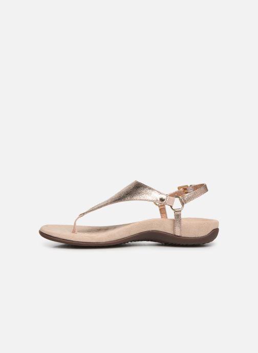 Sandales et nu-pieds Vionic Rest Kirra Rose vue face