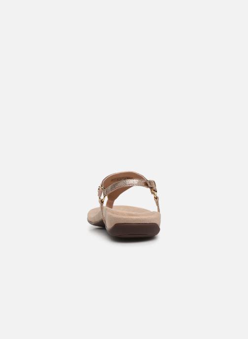 Sandales et nu-pieds Vionic Rest Kirra Rose vue droite