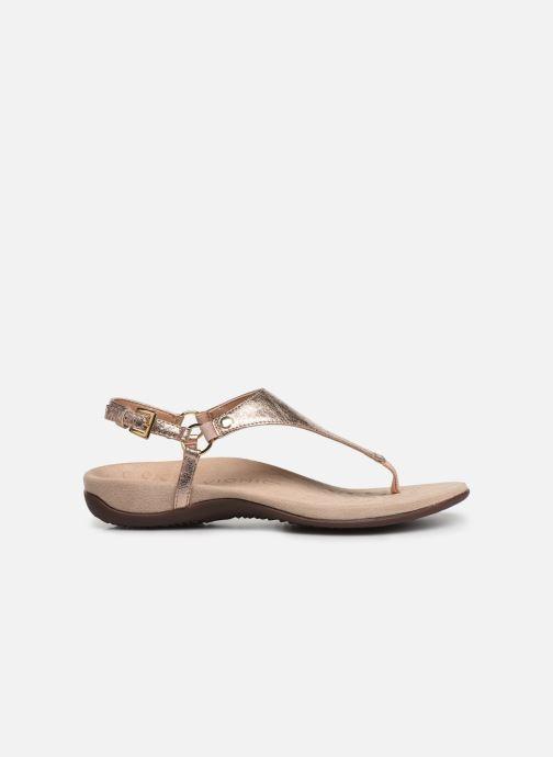 Sandales et nu-pieds Vionic Rest Kirra Rose vue derrière