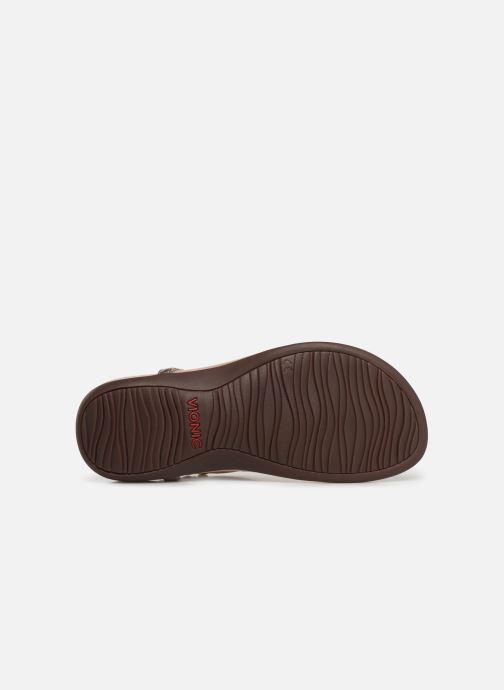 Sandales et nu-pieds Vionic Rest Kirra Rose vue haut