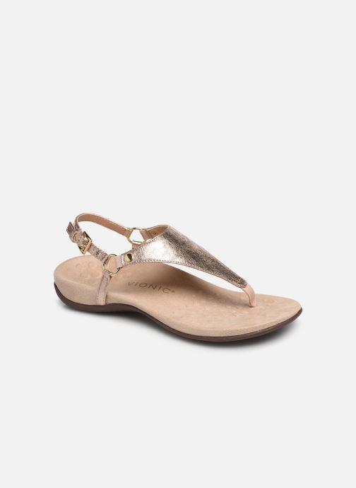 Sandales et nu-pieds Vionic Rest Kirra Rose vue détail/paire