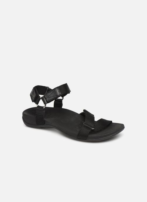 Sandales et nu-pieds Vionic Rest Cadace Noir vue détail/paire