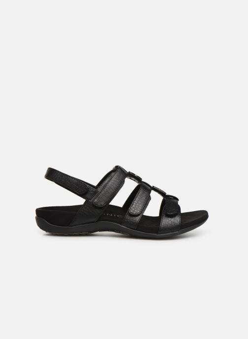 Sandales et nu-pieds Vionic Rest Amber Noir vue derrière