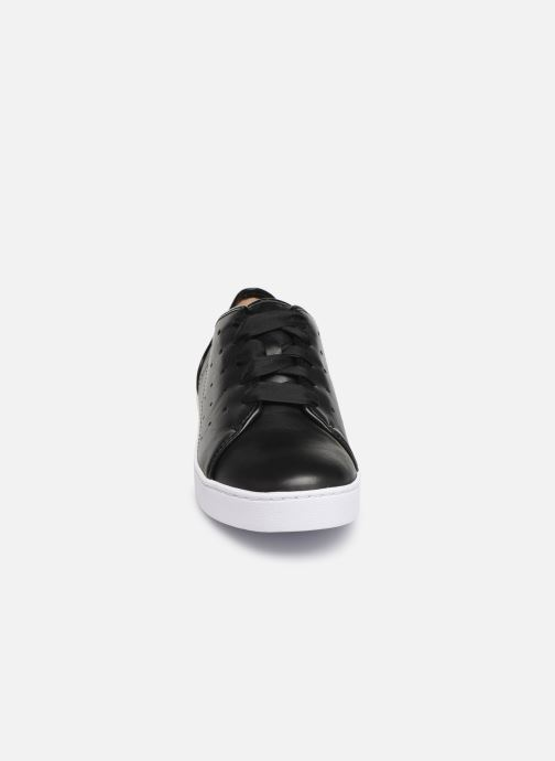 Baskets Vionic Splendid Keke Noir vue portées chaussures