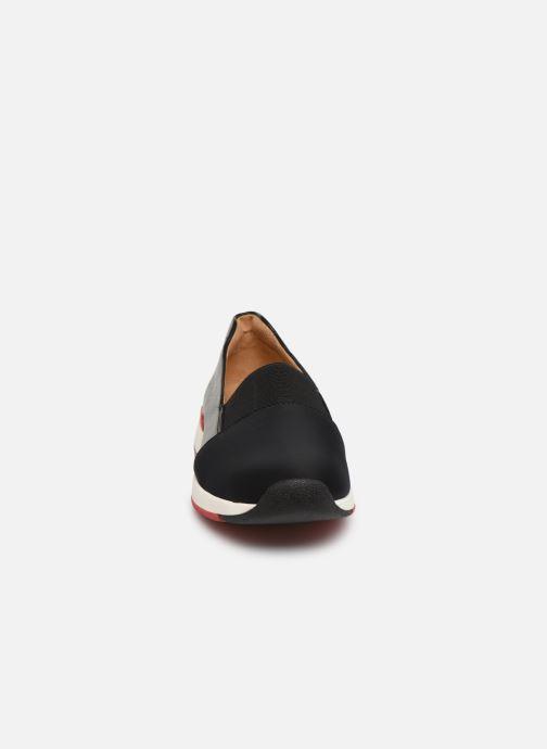 Baskets Vionic Cosmic Cameo Noir vue portées chaussures