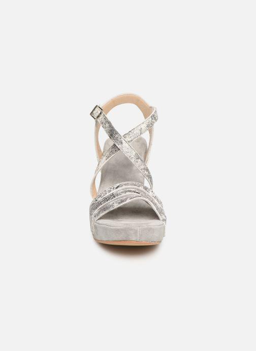 Sandals Khrio 11031 Grey model view