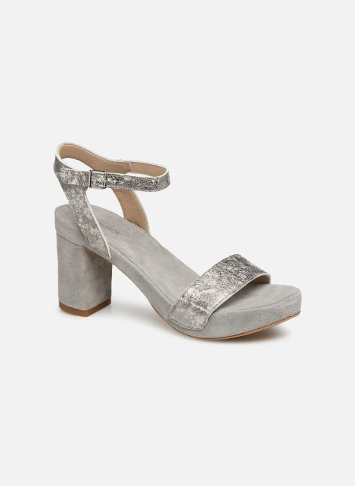 Sandali e scarpe aperte Khrio 11033 Grigio vedi dettaglio/paio