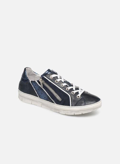 Sneaker Khrio 11037 blau detaillierte ansicht/modell