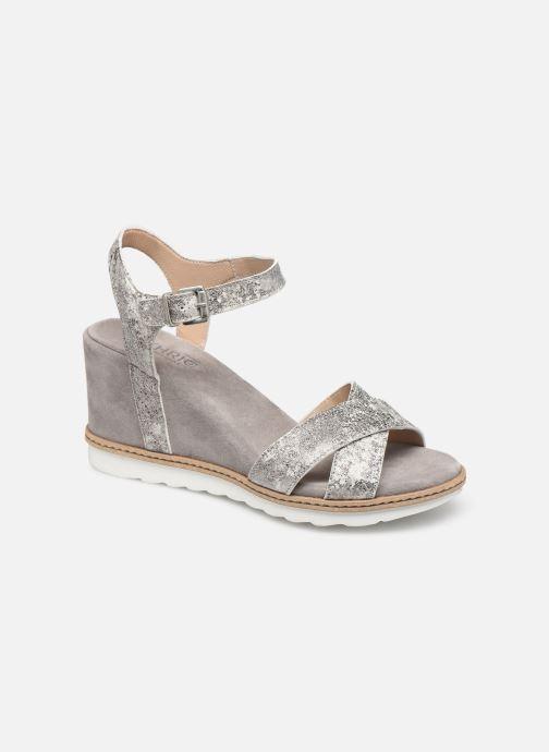 Sandali e scarpe aperte Khrio 11046 Grigio vedi dettaglio/paio