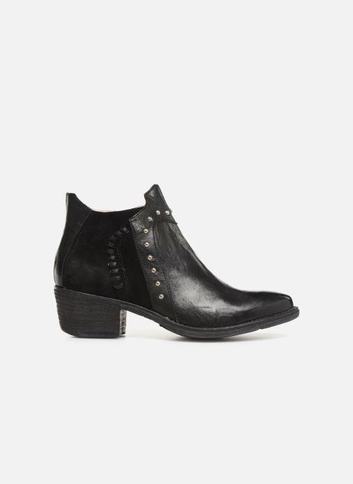 Bottines et boots Khrio 11059 Noir vue derrière