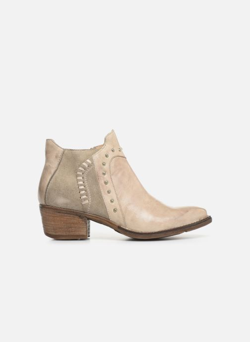 Et Boots beige Khrio Bottines 11059 Chez IwSntPq