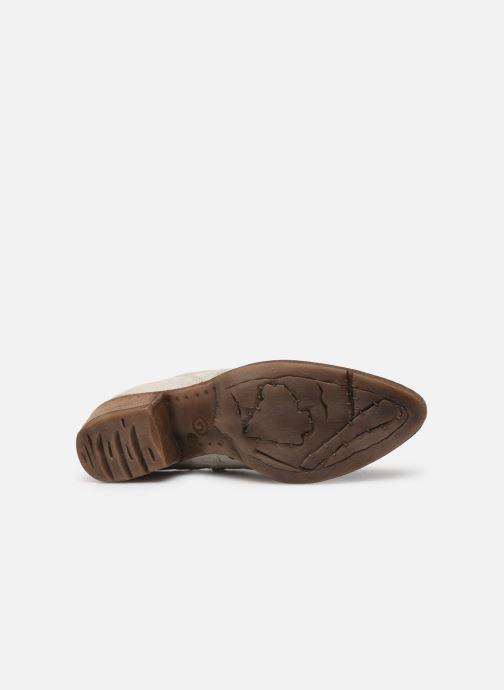 blanc 11062 Chez Boots Bottines Et Khrio Sgw5qx