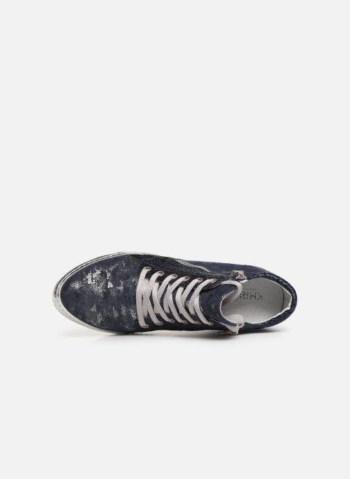 Sneakers Khrio Alumtoo Blauw links