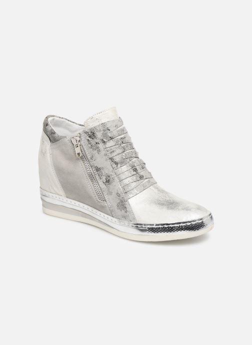 Sneaker Khrio Funiba silber detaillierte ansicht/modell