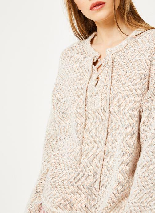Cap VêtementsPulls Et XPalms White Sincerely Daze Jules 1931 For Billabong Sweater Gilets I2WH9DYE
