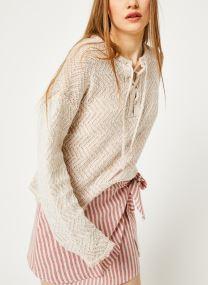 Vêtements Accessoires Sincerely Jules x Billabong - Palms for daze sweater