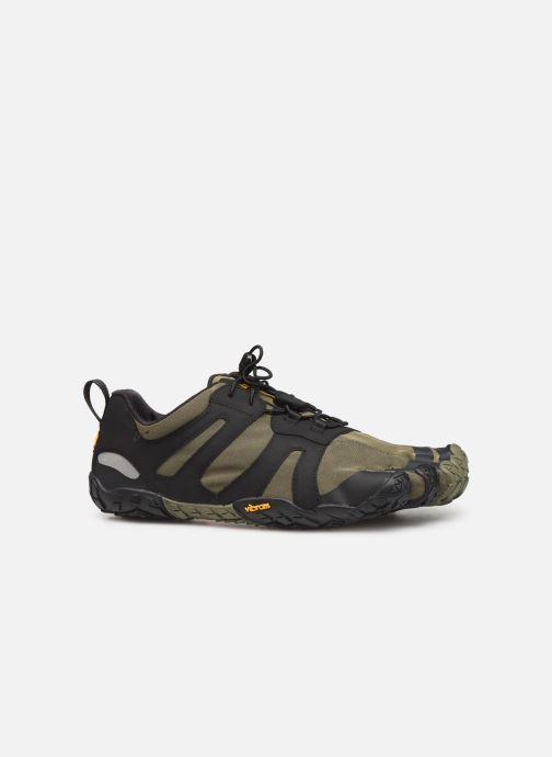 Chaussures de sport Vibram FiveFingers V-TRAIL 2.0 Vert vue derrière