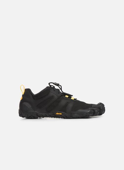 Chaussures de sport Vibram FiveFingers V-TRAIL 2.0 W Noir vue derrière