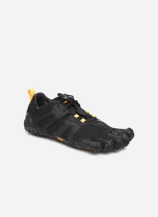 Chaussures de sport Vibram FiveFingers V-TRAIL 2.0 W Noir vue détail/paire