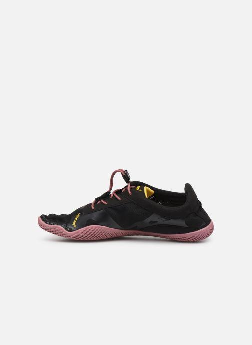 Chaussures de sport Vibram FiveFingers KSO-EVO W Noir vue face