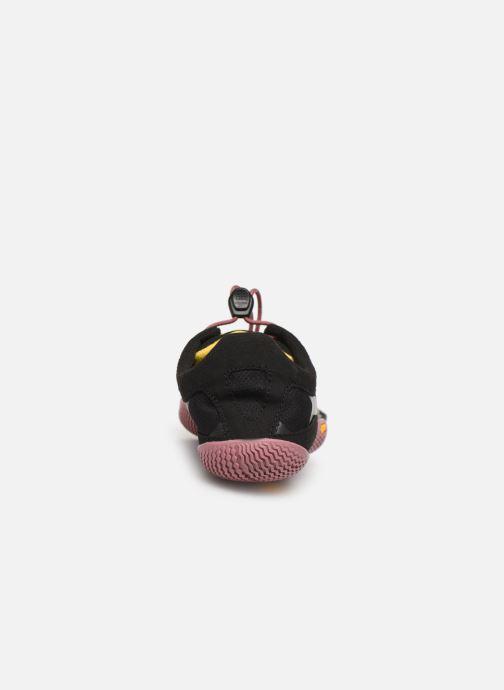 Chaussures de sport Vibram FiveFingers KSO-EVO W Noir vue droite