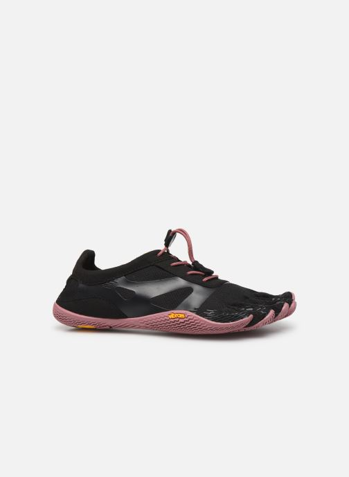 Chaussures de sport Vibram FiveFingers KSO-EVO W Noir vue derrière