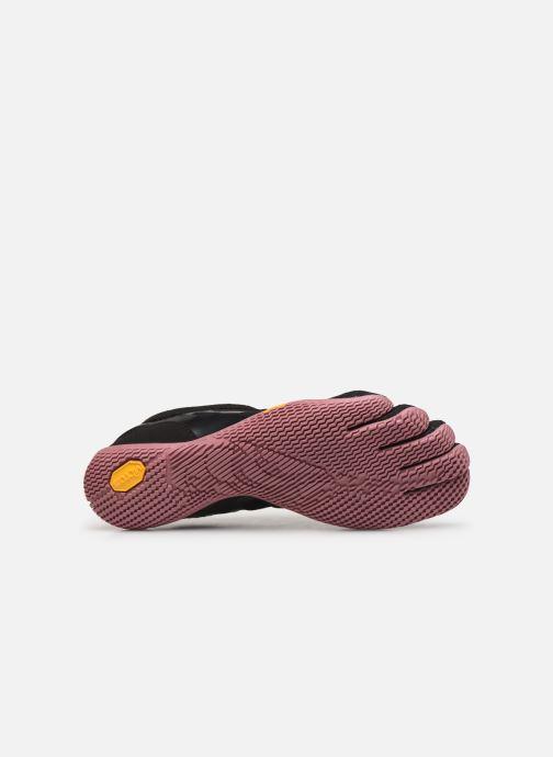 Chaussures de sport Vibram FiveFingers KSO-EVO W Noir vue haut