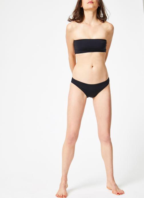 Vêtements Seafolly Active Hipster Noir vue bas / vue portée sac