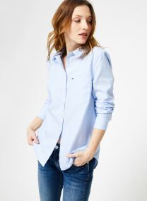TJW ORIGINAL LIGHT OXFORD SHIRT
