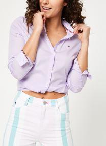 Vêtements Accessoires TJW SLIM FIT POPLIN SHIRT