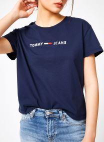 Vêtements Accessoires TJW CLEAN LINEAR LOGO TEE