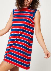Vêtements Accessoires TJW A-LINE STRIPE DRESS