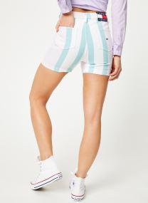 Vêtements Accessoires TJW COLORBLOCK STRIPE SHORT